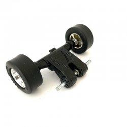 M.A.S.K. - Razorback Front wheels