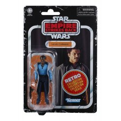 Star Wars Episode V Retro Collection - Lando Calrissian