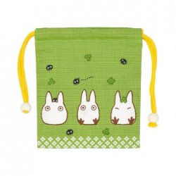 My Neighbor Totoro Cloth Bag Small Totoro