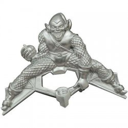 Marvel Bottle Opener Green Goblin 10 cm
