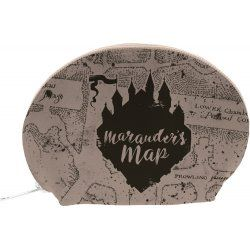 Harry Potter Wallet Marauders Map