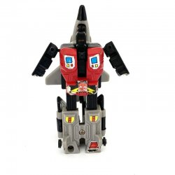 Transformers: G1 Aerialbots (Superion G1): Skydive
