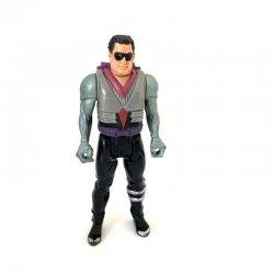 Robocop: Ultra Police - Dr. McNamara