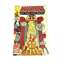 Masters Of The Universe – Junior Press - Masters of the Universe Nr. 02 (Dutch)