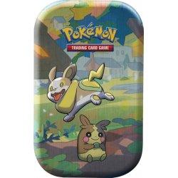 Pokémon TCG Galar Pals Mini Tin Yampi