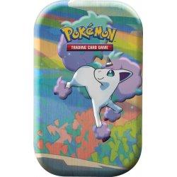 Pokémon TCG Galar Pals Mini Tin Ponyta