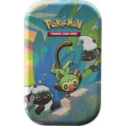 Pokémon TCG Galar Pals Mini Tin Grookey