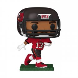 NFL POP! Sports Vinyl Figure Mike Evans (Tampa Bay) 9 cm