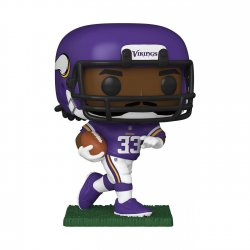 NFL POP! Sports Vinyl Figure Dalvin Cook (Minnesota Vikings) 9 cm
