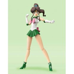 Sailor Moon S.H. Figuarts Action Figure Sailor Jupiter Animation Color Edition 14 cm