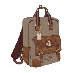 Harry Potter Backpack Hogwarts Express