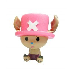 One Piece Chibi Bust Bank Chopper 15 cm