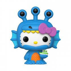 Hello Kitty Kaiju POP! Sanrio Vinyl Figure Hello Kitty Sea Kaiju 9 cm