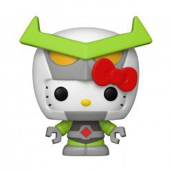 Hello Kitty Kaiju POP! Sanrio Vinyl Figure Hello Kitty Space Kaiju 9 cm