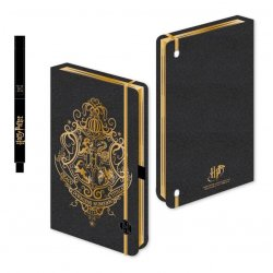 Harry Potter Stationery Set Hogwarts Crest
