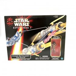 Star Wars: Episode 1 - Anakin Skywalker's Pod Racer (SEALED)