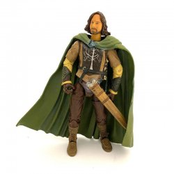Lord of the Rings: Two Towers - Faramir (Sword Weilding)