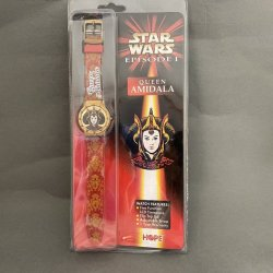Star Wars: Episode 1 - Queen Amidale Watch