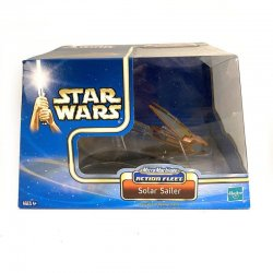 Star Wars: Micro Machines - Action Fleet Solar Sailer