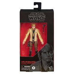 Star Wars: Black Series - Luke Skywalker (Yavin Ceremony) (Episode IV)