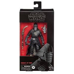 Star Wars: Black Series - Knight of Ren (Episode IX)