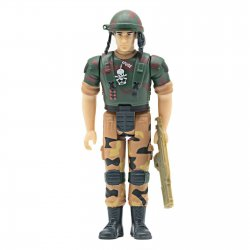 Aliens ReAction Action Figure Wave 1 Hudson 10 cm