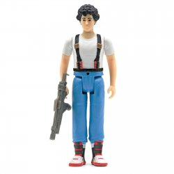 Aliens ReAction Action Figure Wave 1 Ripley 10 cm