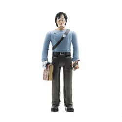 Army of Darkness ReAction Action Figure Medieval Ash 10 cm