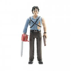 Army of Darkness ReAction Action Figure Hero Ash 10 cm