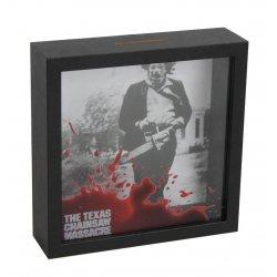 Texas Chainsaw Massacre Money Bank Leatherface 20 cm