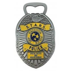Resident Evil Bottle Opener Police