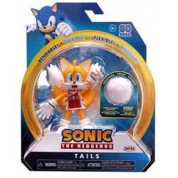 Sonic the Hedgehog Bendable Figures 10 cm - Tails