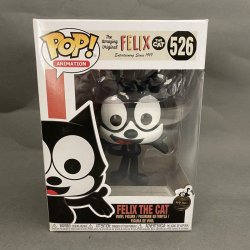 Funko Pop! Animation - Felix the Cat