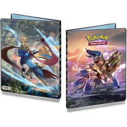 Pokemon TCG Sword & Shield 9-Pocket Portfolio