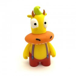 Nickelodeon Nick 90s Blind Box Toy Figures - Rocko's Modern Life: Heffer