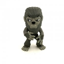 Mystery Minis: Universal Monsters - Wolfman (Black & White)