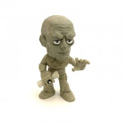 Mystery Minis: Universal Monsters - The Mummy (Black & White)