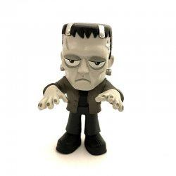 Mystery Minis: Universal Monsters - Frankenstein (Black & White)