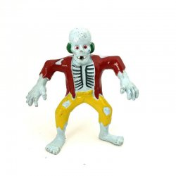 Monster - Monster Sungold (skeleton man)