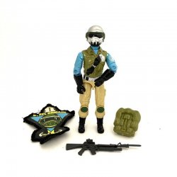 GI Joe - Steel Brigade (v1D) (Mail-in)