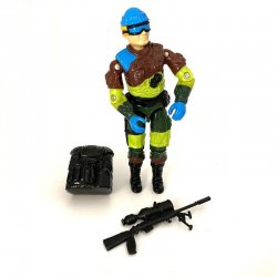 GI Joe - Low-Light (v2)
