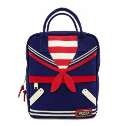 Stranger Things by Loungefly Backpack Scoops Ahoy
