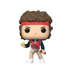 Tennis Legends POP! Sports Vinyl Figure John McEnroe 9 cm
