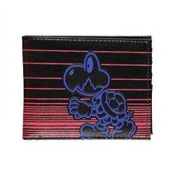 Nintendo Bifold Wallet Koopa Troopa