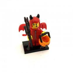 LEGO Minifigs - Cute Little Devil