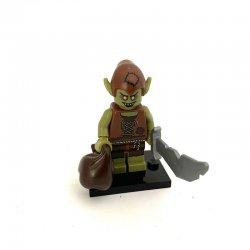 LEGO Minifigs - Goblin