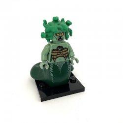 LEGO Minifigs - Medusa