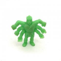 M.U.S.C.L.E. - Ashuraman A (Green)