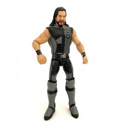 WWE Elite Collection - Then Now Forever Seth Rollins