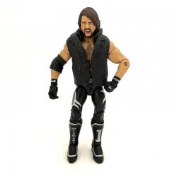 WWE Elite Collection - AJ Styles